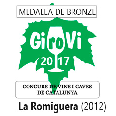 Girovi-2016-La Romiguera