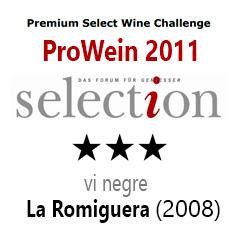 Prowein-2011-La Romiguera