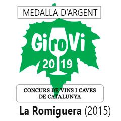 Girovi-2019-La Romiguera