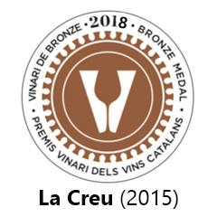 Vinari-2018-La Creu